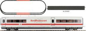 märklin 78792 Ergänzungs-Set Bord Restaurant ICE 2 DB AG | Spur H0 kaufen