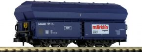 märklin 80831 Märklin-Magazin Jahreswagen 2021   Spur Z kaufen