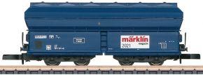 märklin 80831 Märklin-Magazin Jahreswagen 2021 | Spur Z kaufen