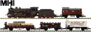 märklin 81302 Zugpackung Länderbahn Güterzug KPEV | MHI | Spur Z kaufen