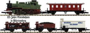 märklin 81390 Zugpackung 175 Jahre Eisenbahn in Württemberg K.W.St.E.| Spur Z kaufen