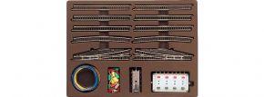 märklin 8191 Erweiterungspack E | mit Elektro-Weichen | miniclub Spur Z kaufen