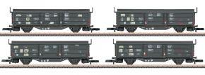 märklin 82155 Schiebewandwagen-Set Tbis 871 DB | Spur Z kaufen