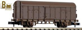 märklin 82170 Ged. Güterwagen GI Dresden Bronze-Edition | Spur Z kaufen