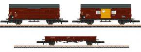märklin 82268 Güterwagen-Set DR | Spur Z kaufen