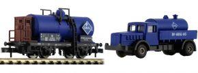märklin 82325 Kesselwagen BV-ARAL-AG DB   Spur Z kaufen