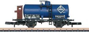 märklin 82325 Kesselwagen BV-ARAL-AG DB | Spur Z kaufen