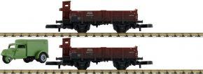 märklin 82327 Güterwagen-Set O 10 mit Tempo A400 DRG | Spur Z kaufen
