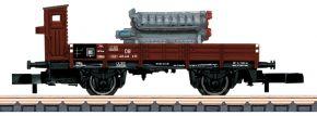 märklin 82334 Niederbordwagen X05 DB | Spur Z kaufen