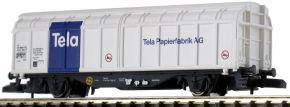 märklin 82384 Schiebewandwagen Hbbins Tela SBB | Spur Z kaufen