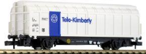 märklin 82385 Schiebewandwagen Hbbins Tela-Kimberly   Spur Z kaufen