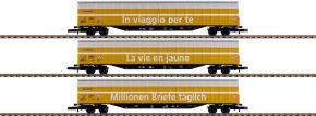 märklin 82417 Schiebewandwagen-Set | Spur Z kaufen
