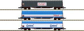 märklin 82427 Schiebeplanenwagen-Set Rils SNCF   Spur Z kaufen
