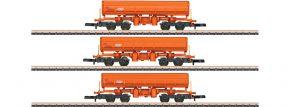 märklin 82435 Seitenkippwagen-Set Eamos RTS | Spur Z kaufen