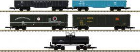 märklin 82498 US Güterwagen-Set | Spur Z kaufen