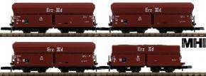 märklin 86307 Güterwagen-Set Kohlenverkehr DB | MHI | Spur Z kaufen