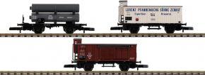 märklin 86604 Wagen-Set Gütertransport K.P.E.V. | Spur Z kaufen