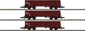 märklin 86689 Wagenset Gütertransport DR | Spur Z kaufen
