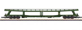 märklin 87094 Autotransportwagen DDm DB | Spur Z kaufen