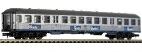märklin 87162 Nahverkehrswagen Bnb 719 2.Kl. DB | Spur Z kaufen