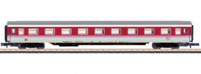 märklin 87340 Eurofima-Schnellzugwagen 1.Kl. DB | Spur Z kaufen