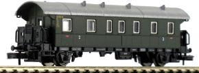 märklin 87501 Personenwagen BCi 2./3. Kl. Donnerbüchse DB   Spur Z kaufen