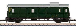 märklin 87521 Gepäckwagen Pwi-30 DB   Spur Z kaufen