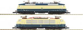 märklin 88179 Zugpackung E-Loks DB | Messeloks 2014 | Spur Z kaufen