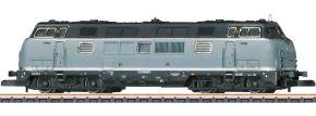 märklin 88205 Diesellok V270.9 SGL | Spur Z kaufen