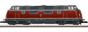 märklin 88206 Diesellok BR 220 DB | Spur Z kaufen