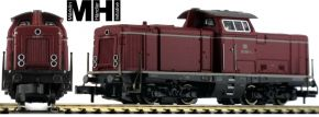 märklin 88214 Diesellok BR 212 DB   MHI   Spur Z kaufen
