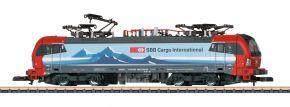 märklin 88232 E-Lok BR 193 SBB Cargo | Spur Z kaufen