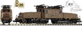 märklin 88565 E-Lok Ce 6/8 III Krokodil Bronze-Edition SBB | Spur Z kaufen