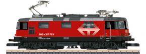 märklin 88595 E-Lok Re 4/4 II SBB | Spur Z kaufen