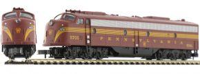 märklin 88629 miniclub Diesellok E8A | Pennsylvania RR | Spur Z kaufen