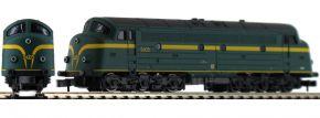 märklin 88634 Diesellok Serie 54 SNCB | Spur Z kaufen