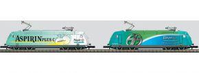 märklin 88683 Lokpackung E-Lok BR 101 BAYER DB AG | Spur Z kaufen