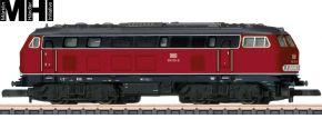 märklin 88792 Diesellok BR 218 | DB | MHI | Spur Z kaufen