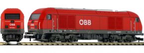 märklin 88880 Diesellok Reihe 2016 ÖBB | Spur Z kaufen