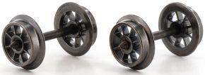 märklin 700630 Speichenradsatz | 2 Stück | DC Gleichstrom | Spur H0 kaufen