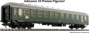 märklin 43930.001 Schnellzugwagen 1./2.Kl. AB4üm-63 DB | Spur H0 kaufen