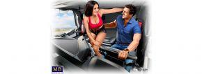 MasterBox 24062 Truck Figuren Sandy + George | LKW Zubehör Bausatz 1:24 kaufen