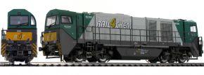 MEHANO 58912 Diesellok G2000 BB | R4C | AC digital | Spur H0 kaufen