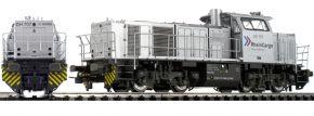 MEHANO 90236 Diesellok G1000 BB Rheincargo | DC analog | Spur H0 kaufen