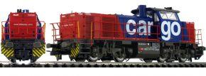 MEHANO 90240 Diesellok Am 842 SBB Cargo | DC analog | Spur H0 kaufen