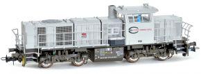 MEHANO 90252 Diesellok G1000 BB ECR | DC analog | Spur H0 kaufen