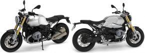 MENG MT-003 BMW R nineT | Motorrad Bausatz 1:9 kaufen