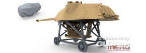 MENG SPS-061 Wartungsständer Königstiger Sd.Kfz.182 | Militär Bausatz 1:35 kaufen