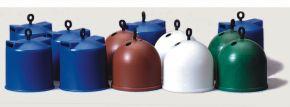 MERTEN 2520 Altpapiercontainer, Altglascontainer  Deko-Set Spur H0 kaufen