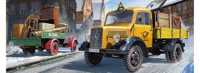 MiniArt 38051 Mercedes L1500S 1,5T Truck | LKW Bausatz 1:35 kaufen